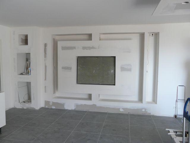 12909 Meubles TV BA13