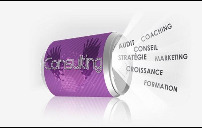 Consulting Accueil