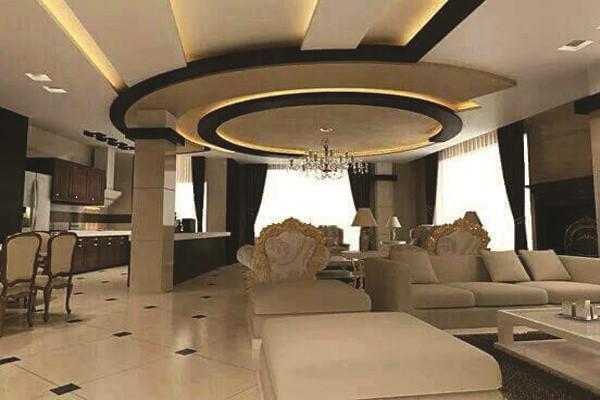 Faux-Plafond-BA13-Dakar-4-Copier Accueil  Sensys Afric - Laissez libre court à votre imagination