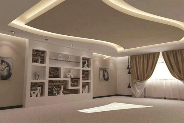 Faux-Plafond-BA13-Sénégal-Copier Accueil  Sensys Afric - Laissez libre court à votre imagination