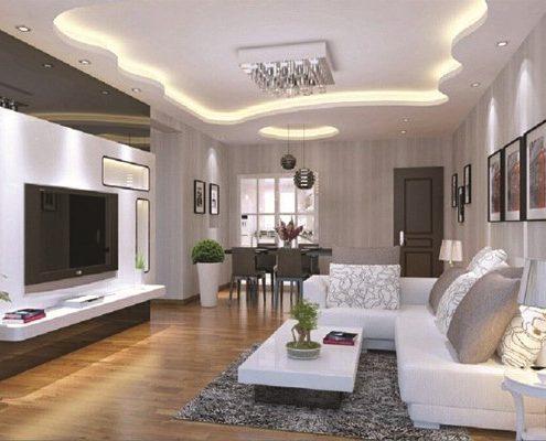 Faux-Plafond-Sénégal-Copier-495x400 Second Œuvre Bâtiment - Construction Sénégal  Sensys Afric - Laissez libre court à votre imagination