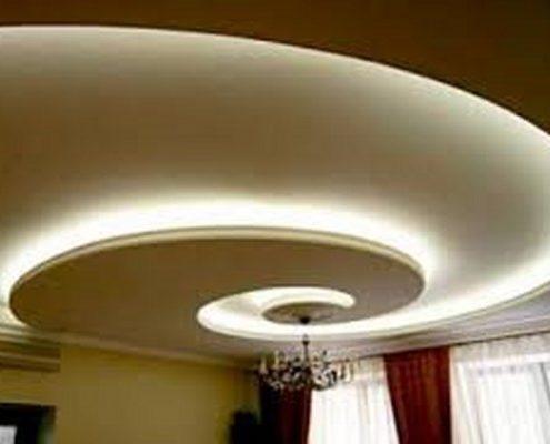 Faux-Plafond-Sensys-Design-7-Copier-495x400 Second Œuvre Bâtiment - Construction Sénégal  Sensys Afric - Laissez libre court à votre imagination