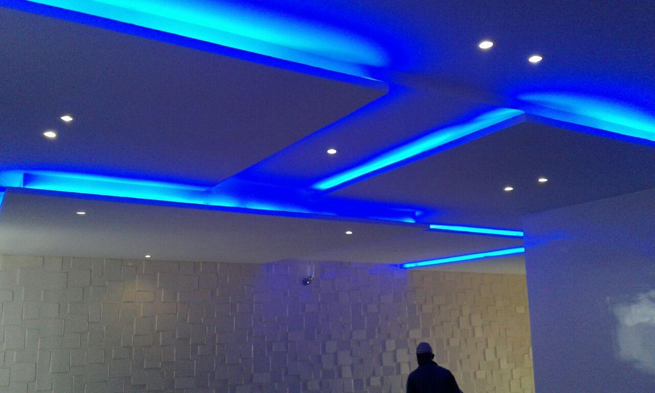 Faux-Plafonds-Sensys-21 L'importance du Faux Plafond  Sensys Afric - Laissez libre court à votre imagination