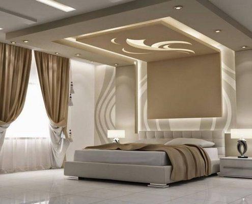 Faux-plafond-Sensys-18-1-495x400 Idées De Décoration  Sensys Afric - Laissez libre court à votre imagination
