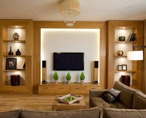 Meuble-TV-Sensys-495x400 Idées De Décoration  Sensys Afric - Laissez libre court à votre imagination