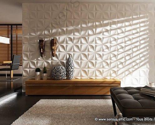 Panneaux-3D-Sensys-36-1-495x400 Idées De Décoration  Sensys Afric - Laissez libre court à votre imagination