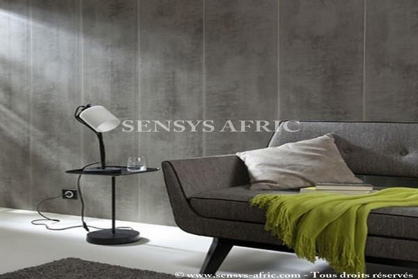 Parquet-mur-Lame-PVC-Copier Accueil  Sensys Afric - Laissez libre court à votre imagination