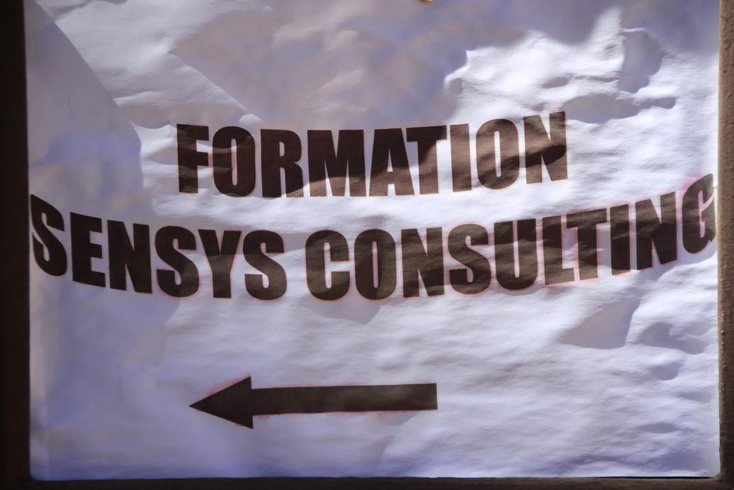 Séminaire-Sensys-Consulting-25-2 Sensys Consulting  Sensys Afric - Laissez libre court à votre imagination