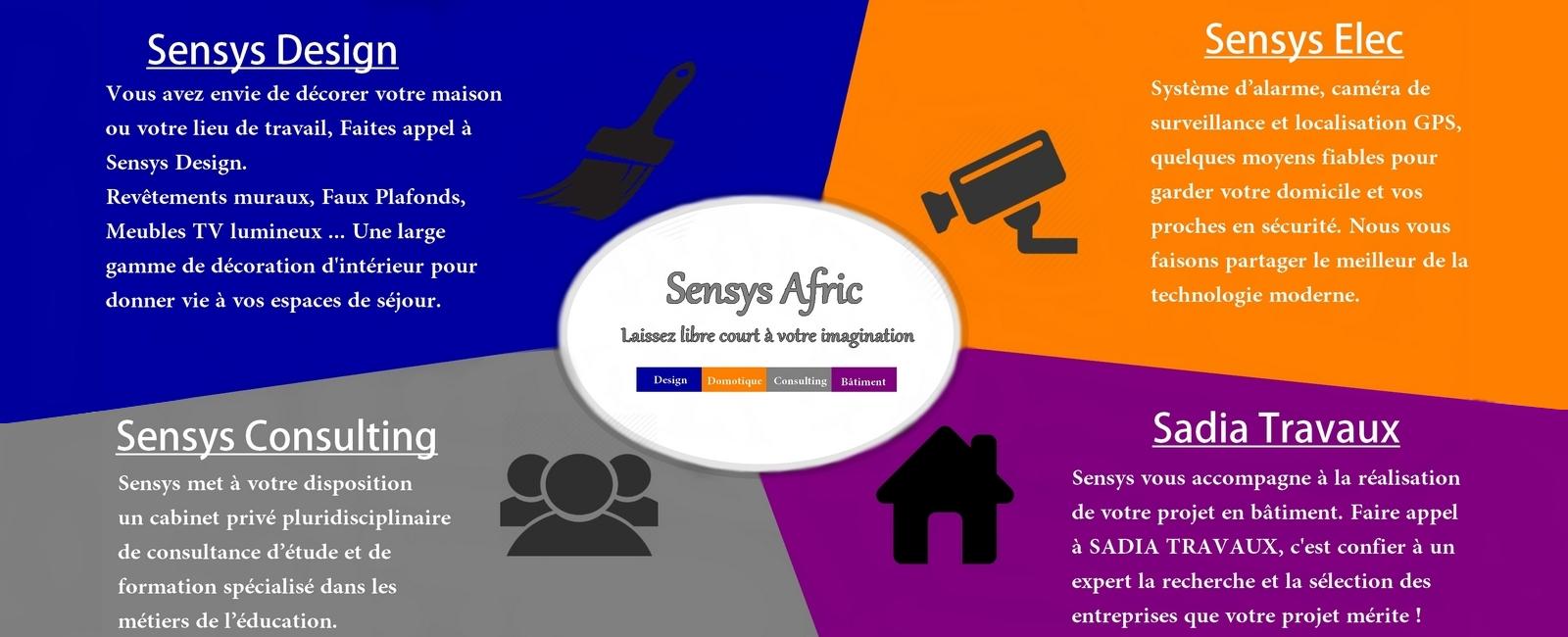Sensys-Structure-1 Accueil  Sensys Afric - Laissez libre court à votre imagination