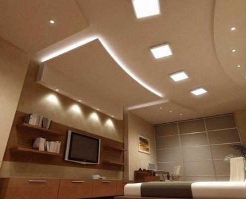 Faux-Plafond-Sensys-jn-495x400 Idées De Décoration  Sensys Afric - Laissez libre court à votre imagination