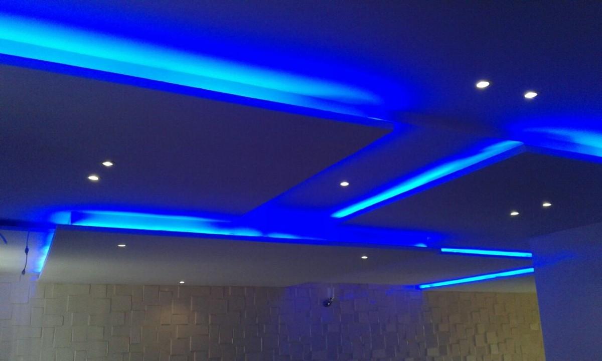 Faux-Plafonds-Sensys-22 Décoration Faux Plafond  Sensys Afric - Laissez libre court à votre imagination
