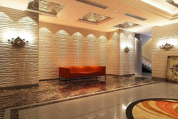 D corateur d 39 int rieur dakar s n gal sensys afric for Panneaux decoratif interieur