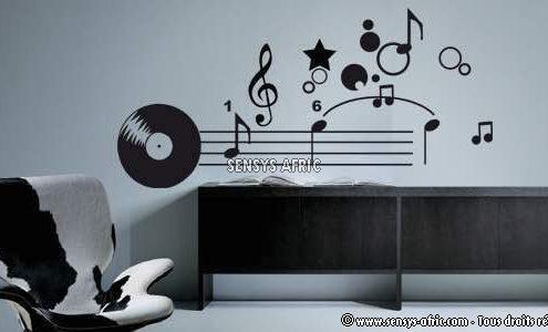 Chambre-denfant-Dakar-1-495x300 Décoration chambre enfant  Sensys Afric - Laissez libre court à votre imagination