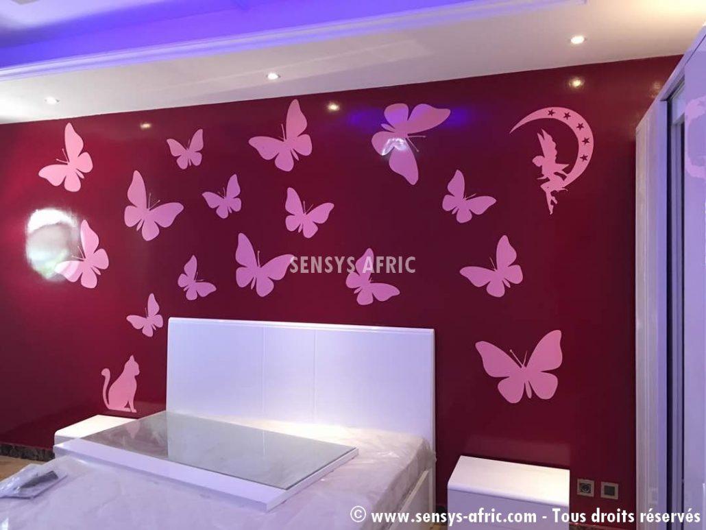 d coration chambre enfant chambre pour b b s dakar. Black Bedroom Furniture Sets. Home Design Ideas