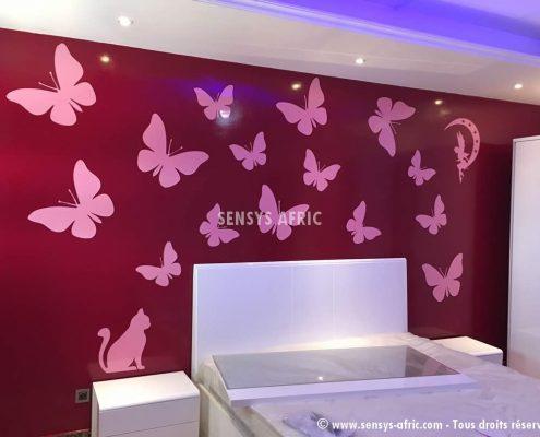 Décoration-enfant-495x400 Décoration chambre enfant  Sensys Afric - Laissez libre court à votre imagination