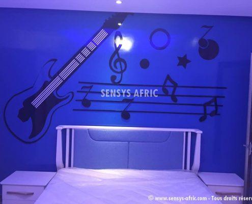 Faire-plaisir-à-un-enfant-495x400 Décoration chambre enfant  Sensys Afric - Laissez libre court à votre imagination