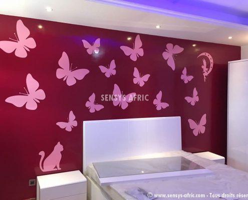 Univers-enfant-495x400 Décoration chambre enfant  Sensys Afric - Laissez libre court à votre imagination