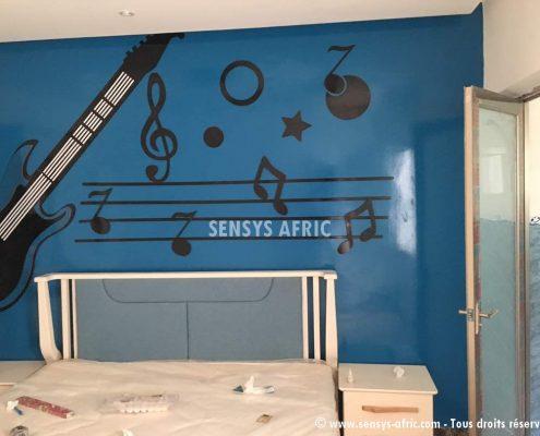 Univers-enfant-Dakar-495x400 Décoration chambre enfant  Sensys Afric - Laissez libre court à votre imagination