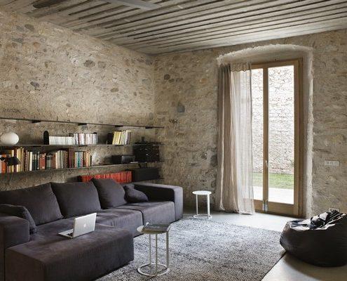 Living-room-495x400 Décoration salon, pièce à vivre ou de séjour  Sensys Afric - Laissez libre court à votre imagination