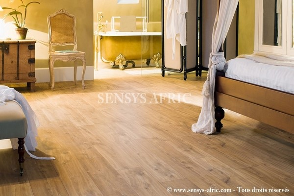 parquet sejour simple parquet contrecoll chne otello. Black Bedroom Furniture Sets. Home Design Ideas