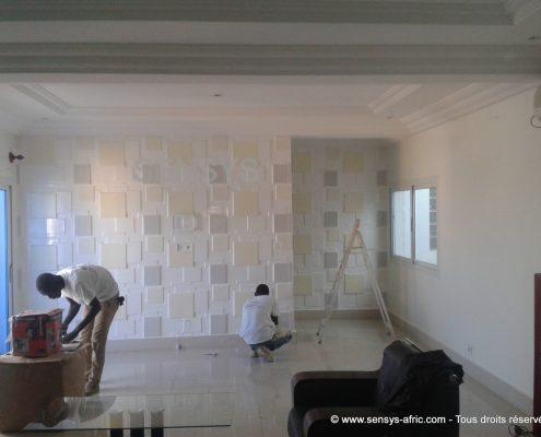Revêtement-mural-Sensys-ALAMDIES-495x400 Décoration salon, pièce à vivre ou de séjour  Sensys Afric - Laissez libre court à votre imagination