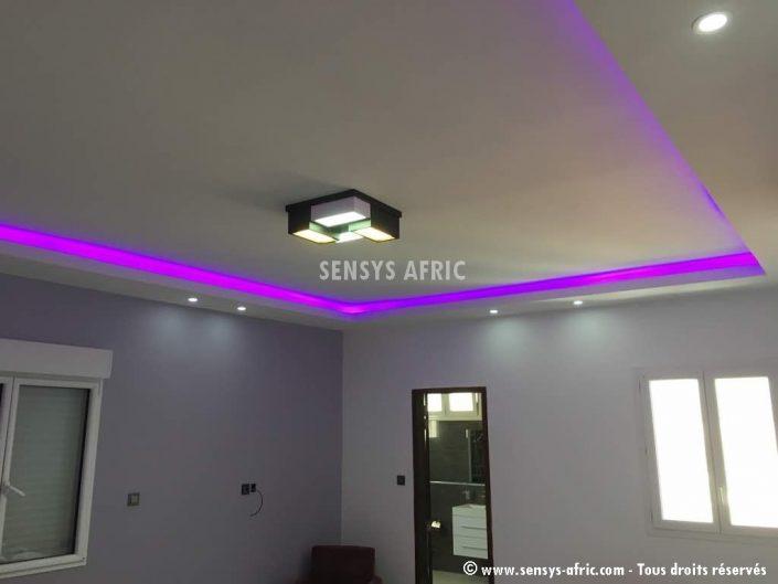Mme-Gueye-Mamelles-705x529 Faux Plafonds  Sensys Afric - Laissez libre court à votre imagination