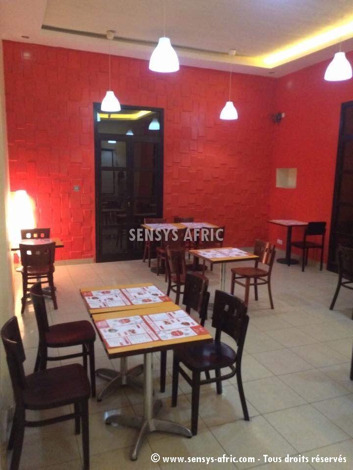 Restaurant-Mouqué-Saint-Louis Restaurant Mouquets  Sensys Afric - Laissez libre court à votre imagination