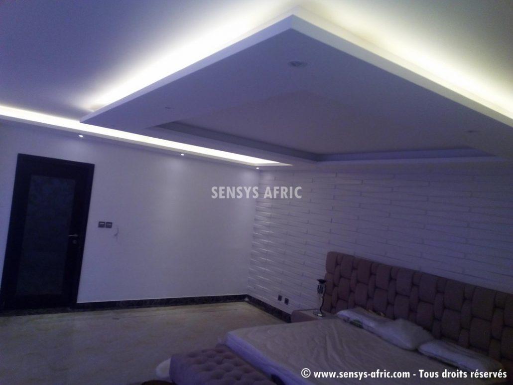 Chambre-4-1030x772 Rénovation d'intérieur Dakar, Sénégal  Sensys Afric - Laissez libre court à votre imagination