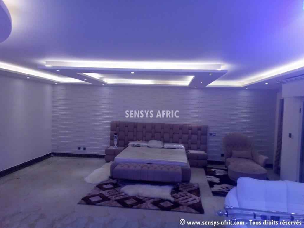 Chambre-5-1030x772 Rénovation d'intérieur Dakar, Sénégal  Sensys Afric - Laissez libre court à votre imagination