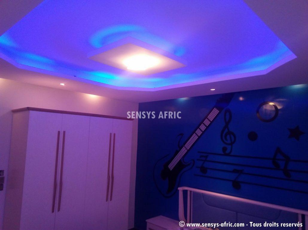 Chambre-9-1030x772 Rénovation d'intérieur Dakar, Sénégal  Sensys Afric - Laissez libre court à votre imagination
