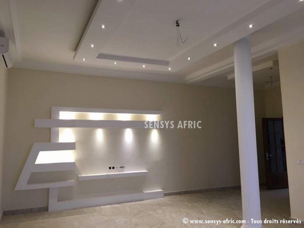 Salon-6-1030x772 Rénovation d'intérieur Dakar, Sénégal  Sensys Afric - Laissez libre court à votre imagination