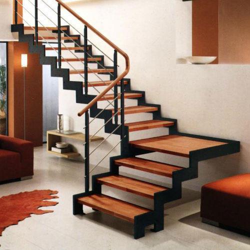 Escaliers-en-bois-à-Dakar-Sénégal-Sensys-Afric-5 Menuiserie bois.