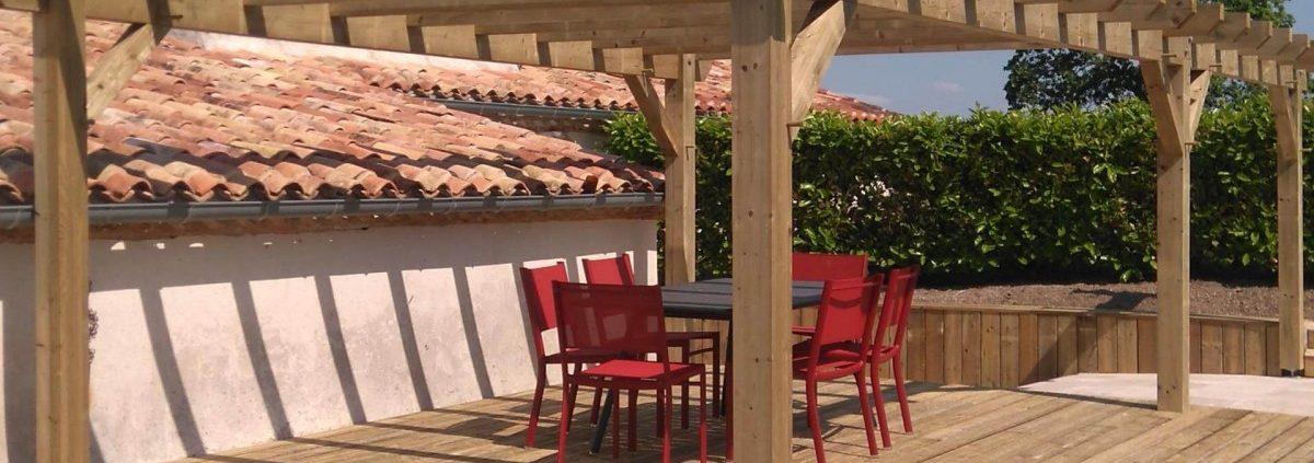 Pergola-bois-Dakar-Sénégal-Sensys-Afric-4-1200x423 Pergola en bois à Dakar, Sénégal.