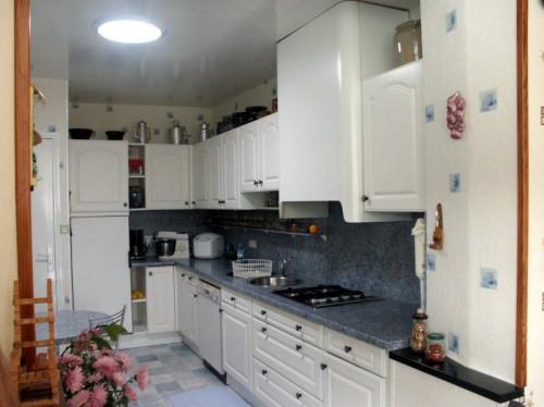 cuisine-puit-de-lumiere-e1456138014241 Puits de lumière au Sénégal  Sensys Afric - Laissez libre court à votre imagination