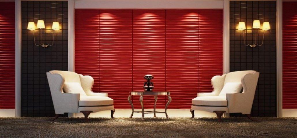 Décoration-salon-Panneaux-3D-revpetement-mur-Sensys-1030x478 Décoration Salon Moderne