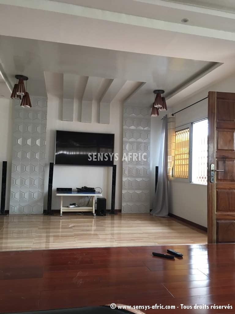 Design-décoration-salon-moderne-déco-intérieur-meubles-lumineux-Sénégal-3 Décoration Salon Moderne