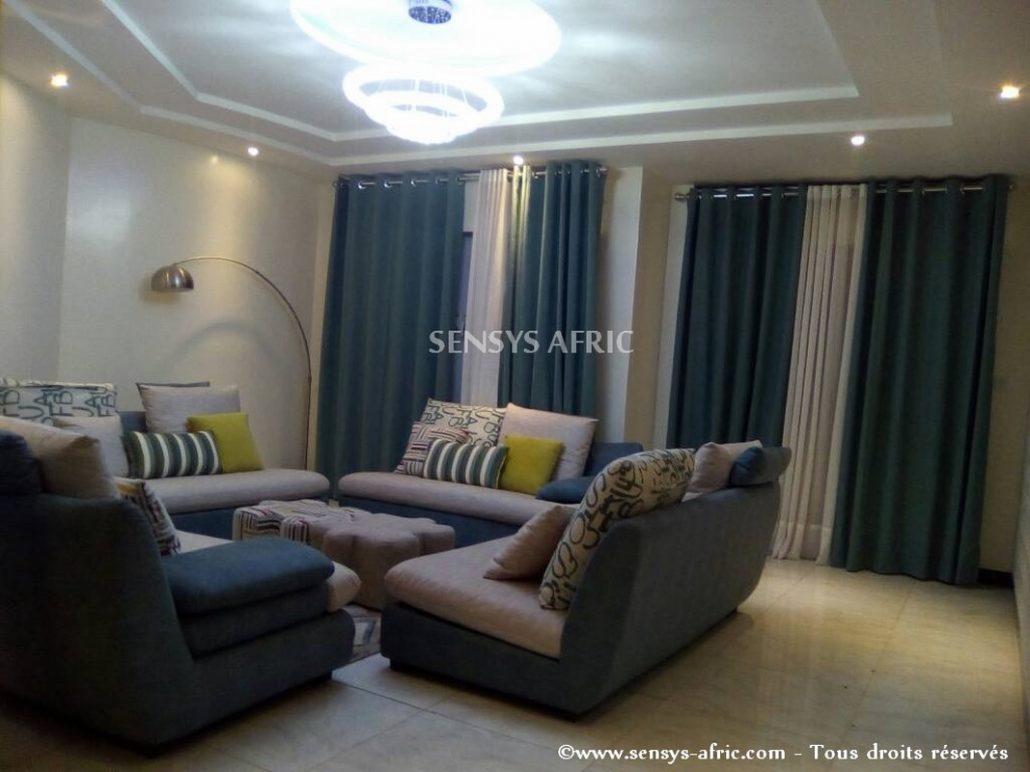Faux-Plafond-décoration-salon-moderne-déco-intérieur-Dakar-Thiès-Saint-Louis-Louga-Sénégal-Design-Sensys-Afric-5-1030x772 Décoration Salon Moderne