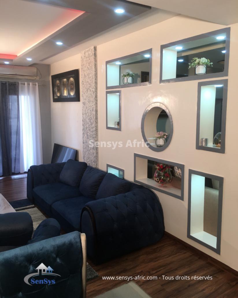12-824x1030 Décoration appartement à Keur Yoff Dakar, Sénégal.