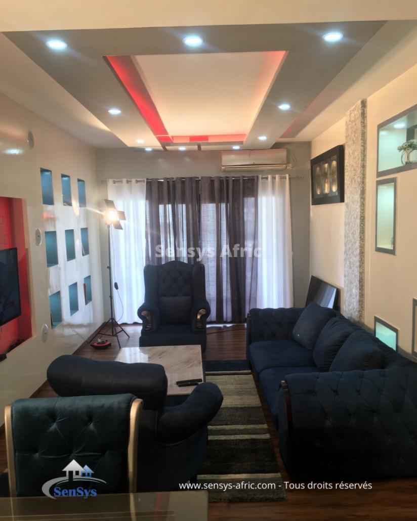 18-824x1030 Décoration appartement à Keur Yoff Dakar, Sénégal.