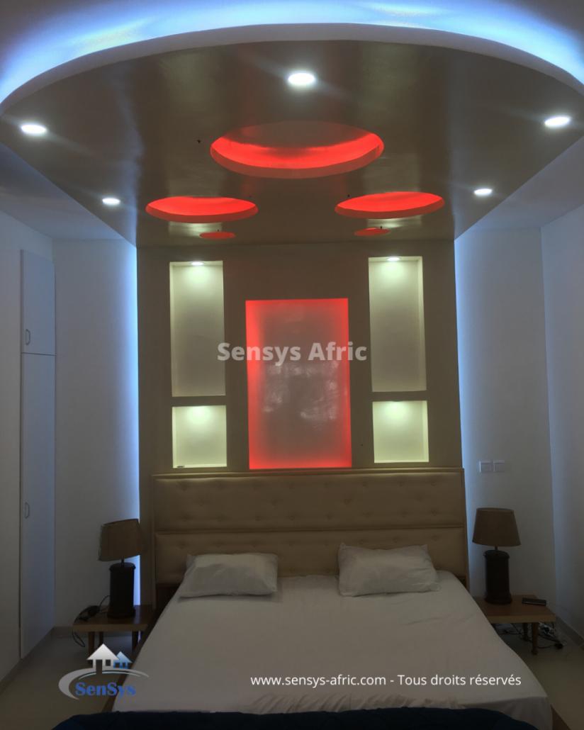 41-824x1030 Décoration appartement à Keur Yoff Dakar, Sénégal.