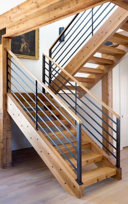 Escaliers-en-bois-Sénégal-445x705 Escaliers en bois