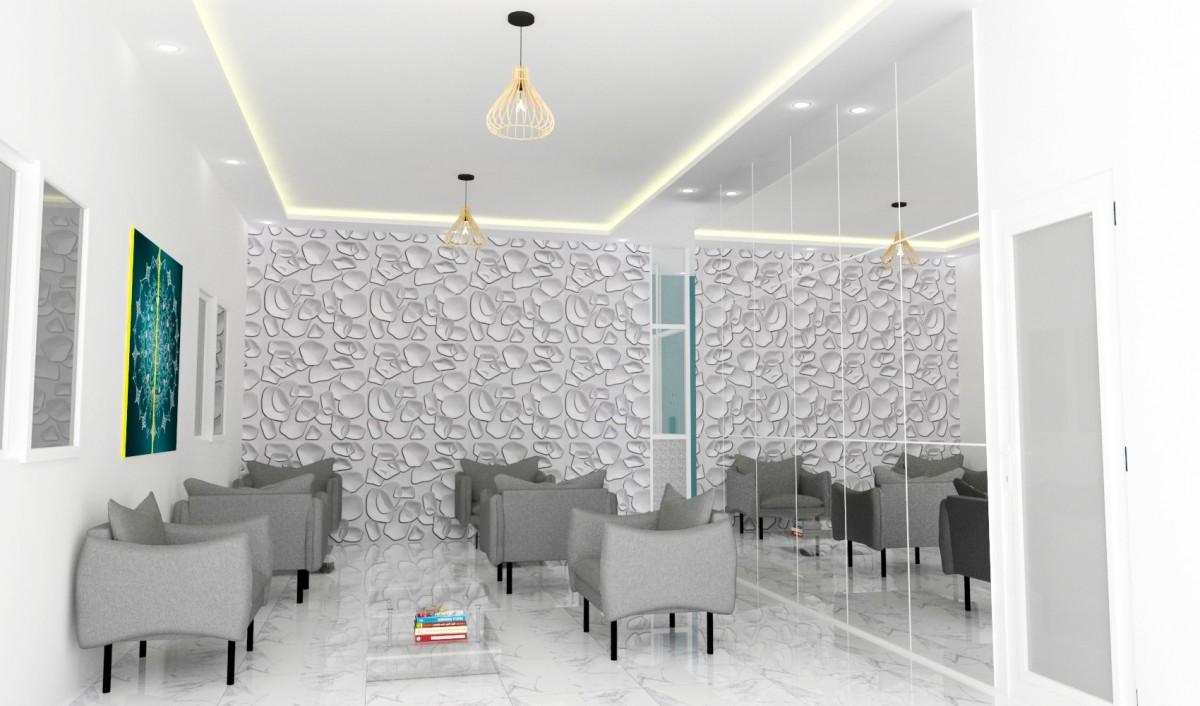 4 Architecture d'intérieur