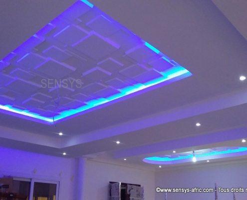 Faux-plafond-495x400 Les Panneaux 3D de Sensys