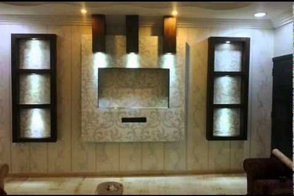 Meubles-TV-lumineux-5 Les Panneaux 3D de Sensys