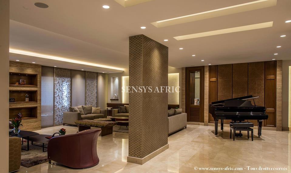 Faux-Plafond-moderne-www.sensys-afric.com_ Décoration Faux Plafond