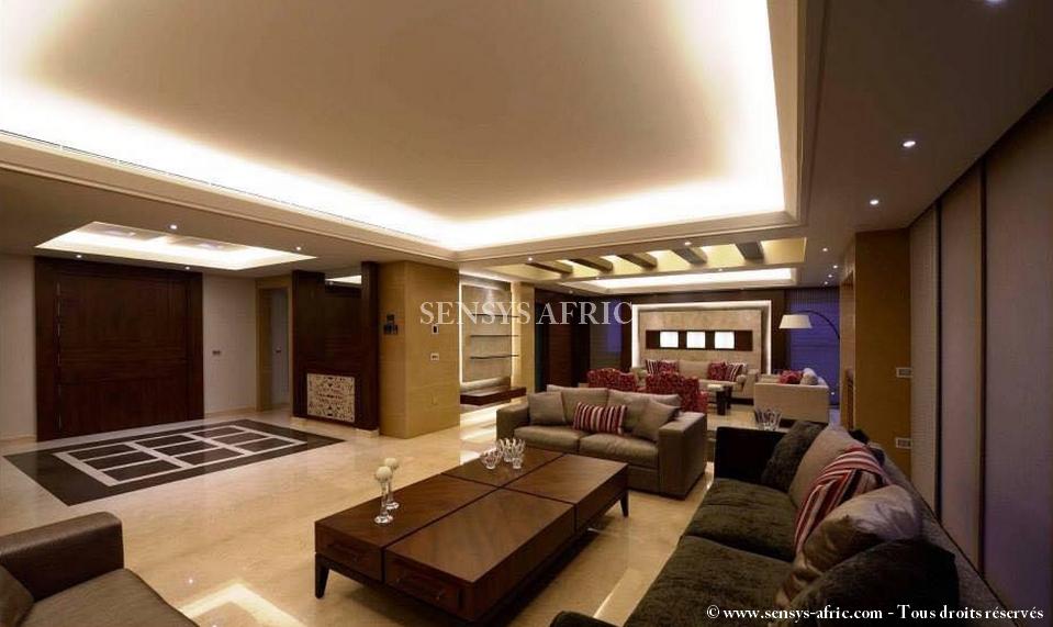 Faux-Plafond-pour-salon-www.sensys-afric.com_ Décoration Faux Plafond
