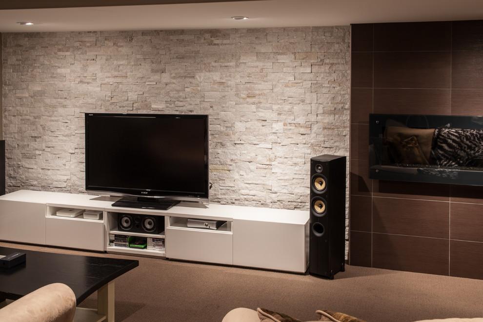popular-Modern-Wall-TV-Stand-flat-cabinets Pierre Naturelle
