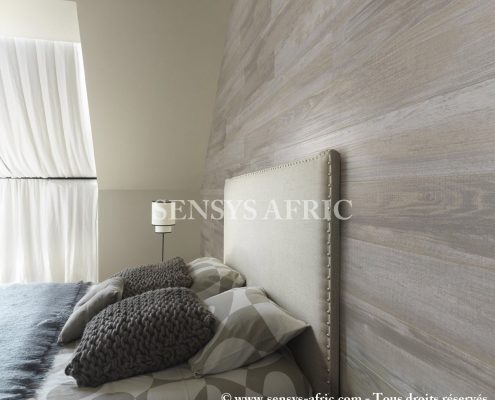 Parquet-mur-Copier-495x400 Décoration chambre à coucher