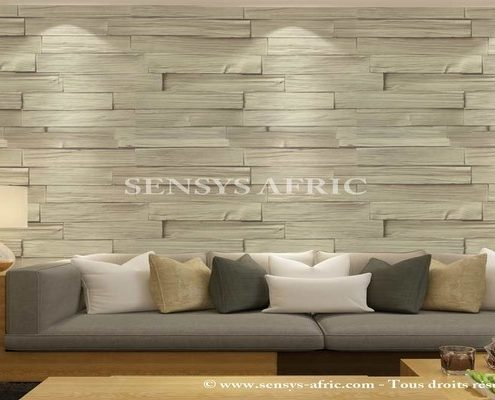 Parquet-pour-mur-Lame-PVC-Copier-495x400 Décoration salon, pièce à vivre ou de séjour