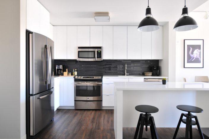 Decoration-cuisine-Dakar-3-705x468 Cuisine américaine design